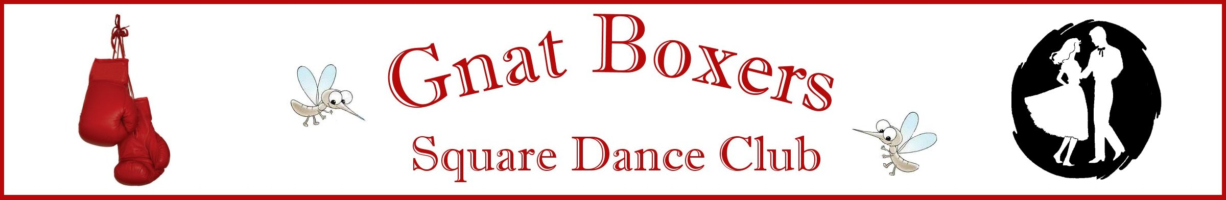 Gnat Boxers Square Dance Club